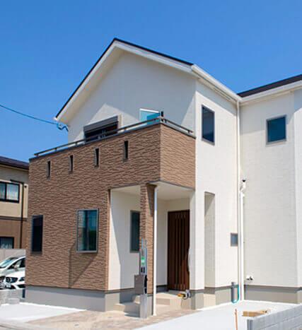 外壁塗装、屋根塗装には外的環境が左右されます