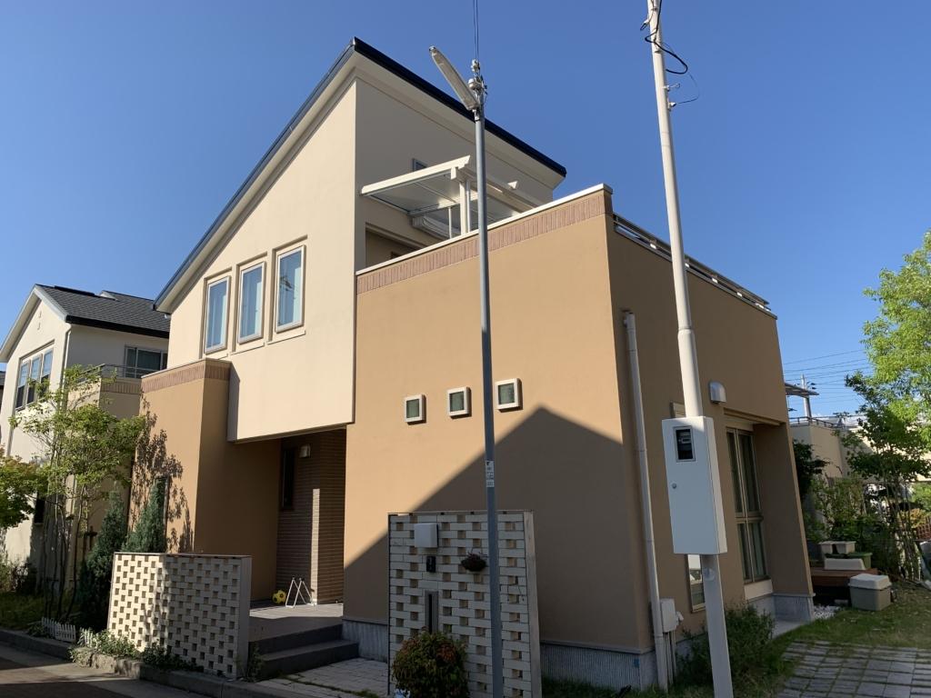 外壁 塗装 神戸 市 西区 外壁塗装を神戸市でお探しなら日本一親切な塗装専門店しらかわ工芸社